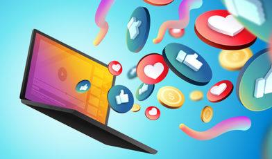 Social Media Marketing - Elect