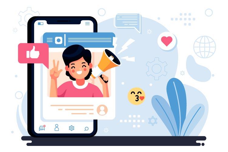 Social Media Marketing Professional Services - Elect