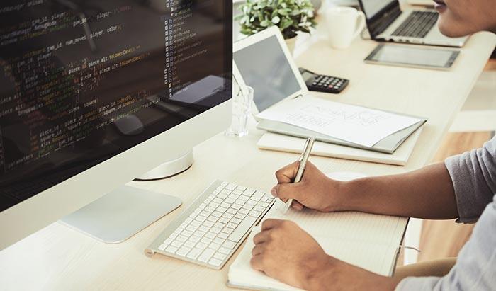 Professional Custom Web Development