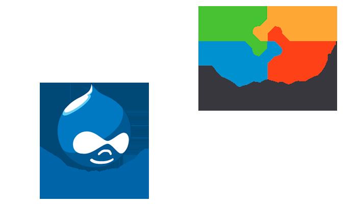 Joomla Website Development - Elect