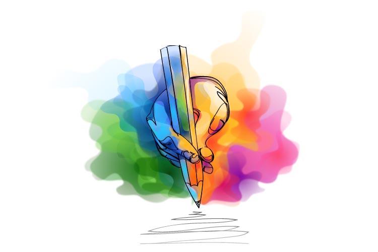 Logo Design Services - Elect