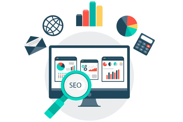 SEO Services - Elect Web Agency