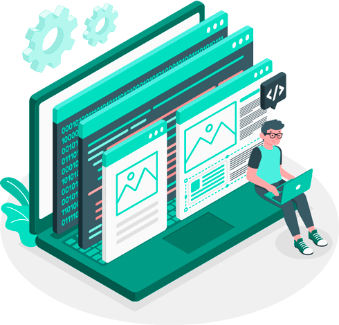 Custom Web Development Services - Elect