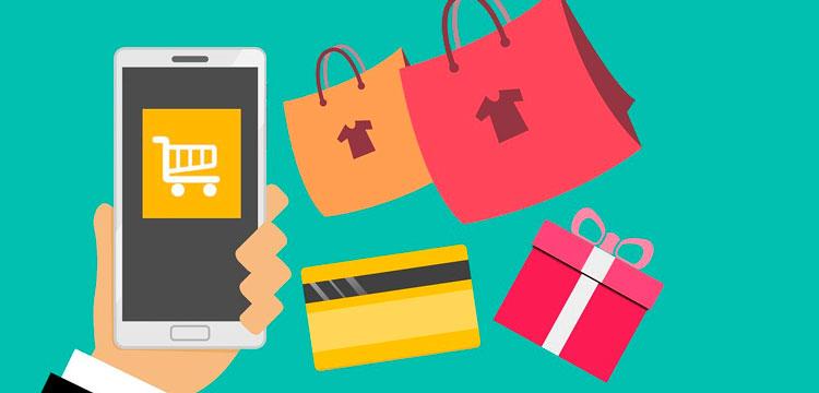 responsive ecommerce design