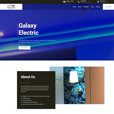 Galaxy Electric LLC